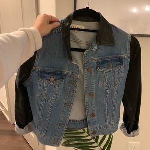 Jackets & Blazers - J Brand jacket